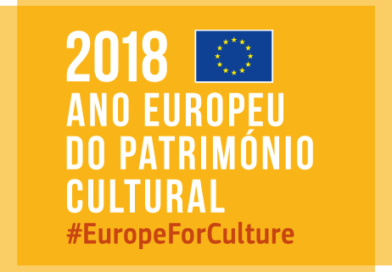 O Ano Europeu do Património Cultural em Portugal