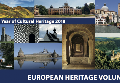 European Heritage Volunteers