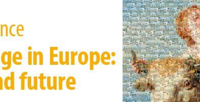 """Conferência """"Cultural heritage in Europe: linking past and future"""""""